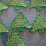 """Weihnachtsdeko """"Tannenbaum"""""""